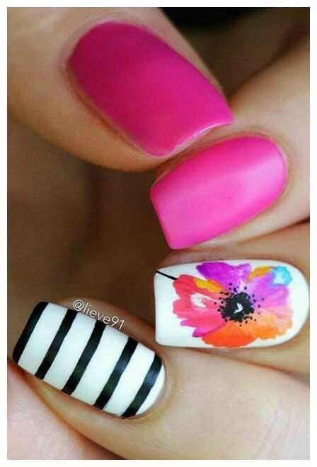 20 Amazing summer nail designs for 2019