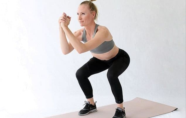 Slim and beautiful: Fit with ten minutes of daily training Health and Fitness  training Slim and beautiful: Fit with ten minutes of daily training minutes fitness daily beautiful