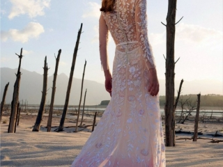 85 Dream Wedding Dresses With Long Sleeves