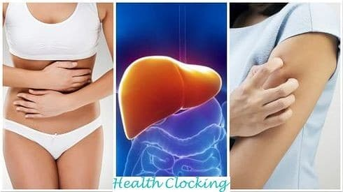 6 Warning Signs That Indicate That Your Liver is Full Of Toxins Health and Wellness  signs liver is full of toxins and making you fat iver is full of toxins indicate 6 warning signs that show your liver is full of toxins 6 signs your liver is full of toxins 6 signs that your liver is full of toxins and making you fat